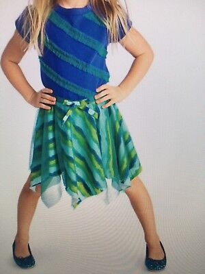 American girl wellie Wishes Size 4 Ocean Waves Outfit