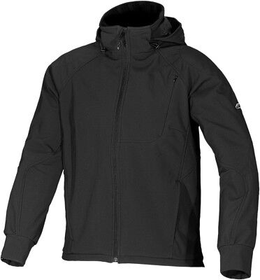 Alpinestars MENS North Shore Tech Fleece Black S-3XL
