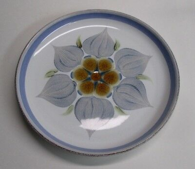 """Denby England Chatsworth Salad Plate 8 1/2""""  6 Available"""