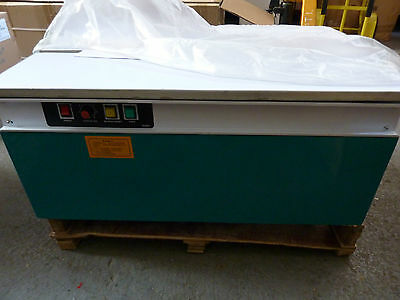 Brand New Semi Automatic Strapping Machine - Top Quality