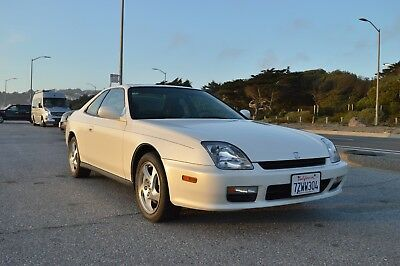 1998 Honda Prelude Base Clean Title, Low 70k miles, 5 Speed Manual, Unmodified, Amazing Condition