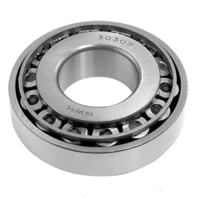 30307 Single Row 35mm x 80mm x 22.75mm Taper Tapered Roller Bearing
