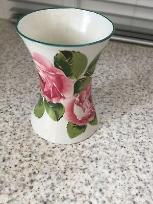 Rare Signed And Impressed Perfect Wemyss Vase