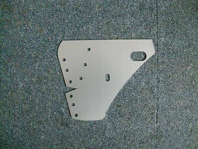 Renault 5 Gt Turbo Rear Bumper Mount Repair Panel Super Cinq 5