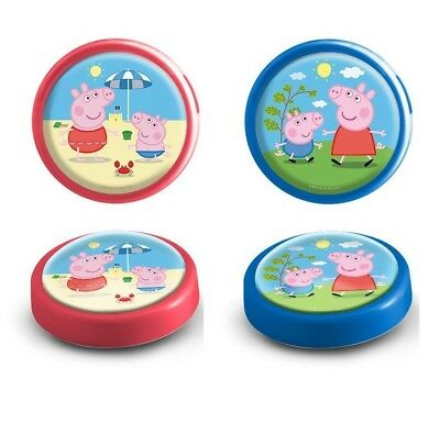 Lámpara Quitamiedos Peppa Pig 15Cm (15768)