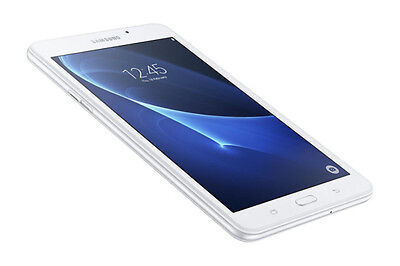 "SAMSUNG Galaxy Tab A 7"" Tablet SM-T280 Quad-core 8 GB - White"
