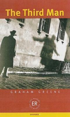 Greene, Graham: The Third Man, Taschenbuch