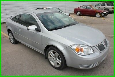 Pontiac G5  2008 Used 2.2L I4 16V Automatic FWD Coupe NOT RUNNING