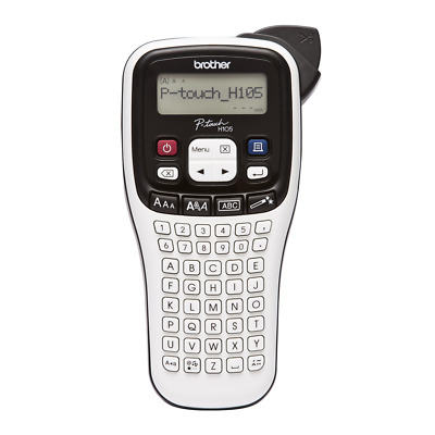 Brother Etiqueteuse  P-Touch H105