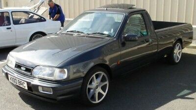 Ford P100 4x4 Cosworth