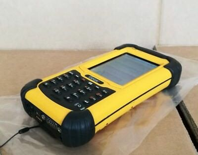 Getac PS236 GP - GPS Rugged Handheld Data Collector PC GSM Windows Mobile 6.1