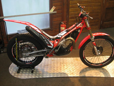 2017 Gas Gas 250 Racing Trial  Immaculate ( Used A Handful Of Times)