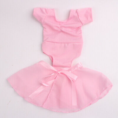 """Set of Ballet Dance Costume Outfit for 18"""" American Girl Our Generation Doll"""