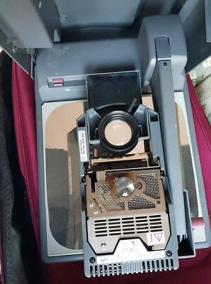 3M Overhead portable Projector Model 2770 With Case
