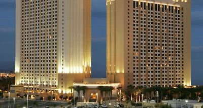 Hilton Grand Vacations on the Boulevard 5000 Annual Points Free Closing