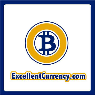 ExcellentCurrency.com PREMIUM Crypto Currency/Bitcoin/Alt Coin/Converter NAME $$