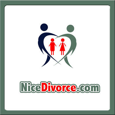 NiceDivorce.com PREMIUM Divorce/Lawyer/Attorney/Barrister/Family Law Firm Domain