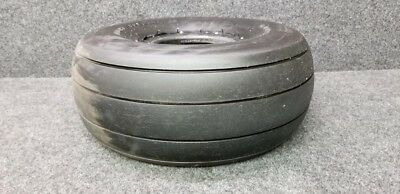 806C61-5 Good Year 8.00-6 Flight Special II Tire and Tube (BF)