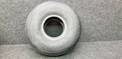 606C61-6 Good Year 6.00-6 Flight Special II Tire (BF)