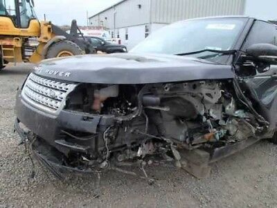 Range rover vouge 3l diesel 2013 breaking for parts unrecorded v5 available