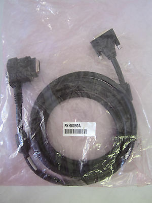 Motorola 9.6 Ft. 2.9M Display CPU Cable FKN8069A MW8