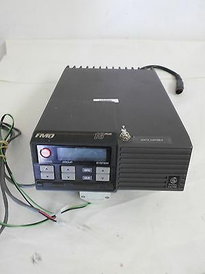 GE FMD 16 PLUS 19C336860P11 REV. B Radio with Attached Wires #2