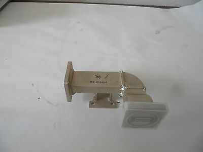 """5"""" Waveguide ASSY 514R094G01"""