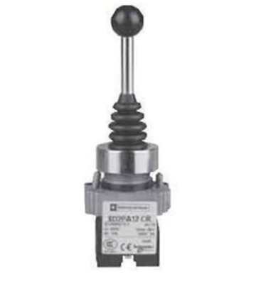 Spring Return Joystick Switch 4 Position 4NO XD2PA24CR
