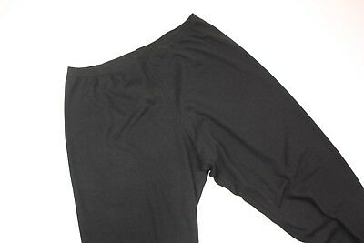 Kathmandu Mens Black Thermaplus Polartec Thermal Pants - Size M