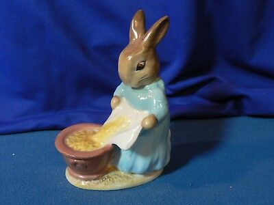 BESWICK BEATRIX POTTER  CECILY PARSLEY  BP2a