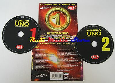 Cd Compilation Numero Uno Sugarfree Piotta Tormento Zero Assoluto Black (C10)