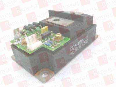 TOSHIBA MG200Q1US41 (Used, Cleaned, Tested 2 year warranty)