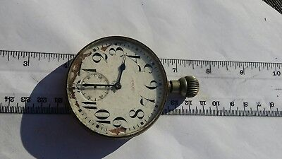 Doxa Goliath 8 DAY  SPARES OR REPAIRS