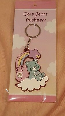Pusheen Care Bears Collab JAPANLA LAUNCH PARTY Exclusive Limited