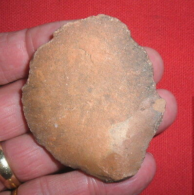 Choice Aterian Early Man Tool (30K - 80K BP), Prehistoric African Artifact