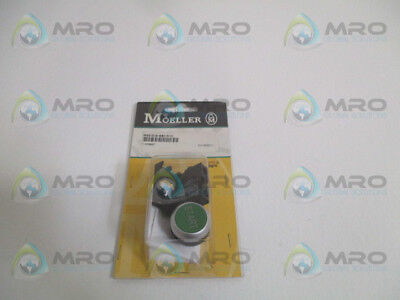 Klockner Moeller M22-D-G-Gb1/k10 Pushbutton *new In Original Package*