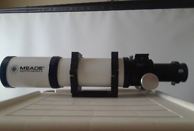 Meade telescope REFRACTOR SERIES 6000 80MM 480MM ED APP