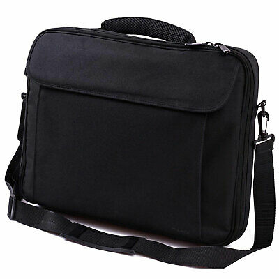 "SHIRU 15,6"" 16"" Smart Bag Laptoptasche Notebook Tasche Case Polyurethan Bag"