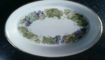 Royal Worcester Flora Oval Flan Dish Oven To Tableware & ROYAL WORCESTER Flora Oval Flan Dish Oven To Tableware - £2.99 ...