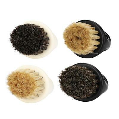 Fashion Hair Men Shaving Brush Barber Salon Men Face Beard Cleaning Shaving