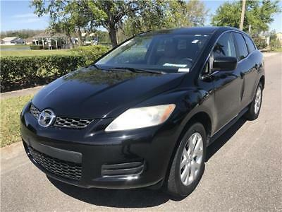 CX-7 Sport Mazda CX-7  with 105,840 Miles, for sale!