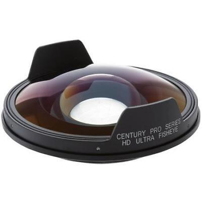 Century Optics 0.3x Ultra Fisheye Auxiliary Lens for Sony HDR-FX7  HVR-V1U