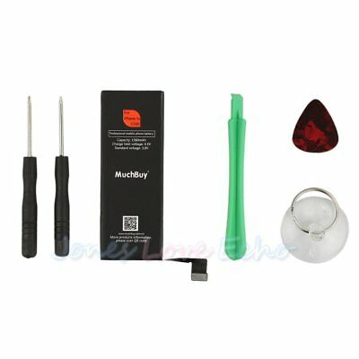 1560mAh Replacement Rechargeable Lithium-ion Battery for iPhone 5S 5C + Tools