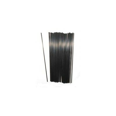 PVC TUBE FOR IN LINE LEAD MOULDS/ 3mmx200mm Carp Fishing mold 100 pcs Weights