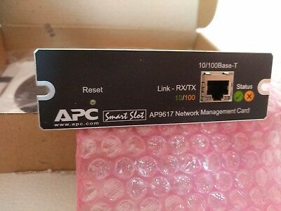 APC Network Management Card 2 - Fernverwaltungsadapter - SmartSlot -...