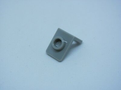 LEGO 42446 @@ Minifig Black x2-7256 7283 75002 75152 Neck Bracket Back Stud