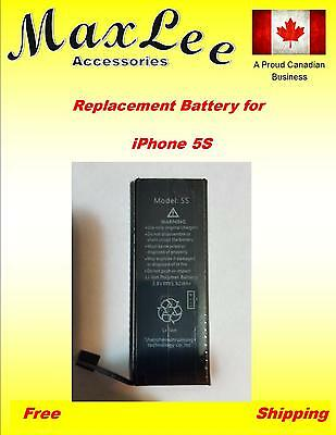 iPhone 5S New Replacement Battery