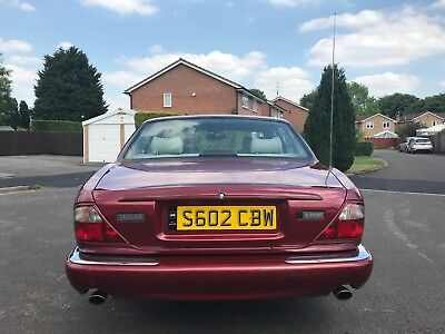 Jaguar Xj-Sport 3.2-V8  ** Mot Until 28Th September 2018 **