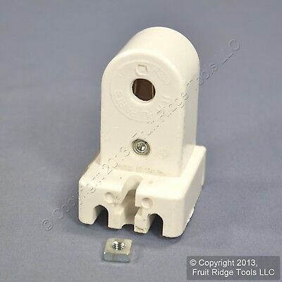Eagle High Output HO VHO T8 T12 Fluorescent Light Lamp Holder Socket Bulk 2503W