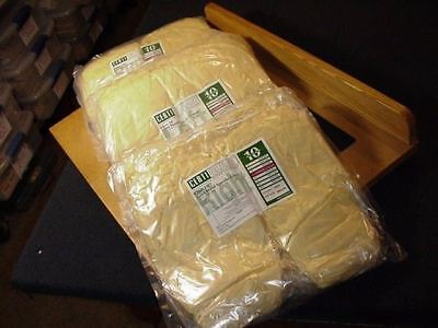 """150 Pair VWR CertiClean 40101-050 Gloves 7.5 Clean Room Left & Right 12"""" Sealed"""